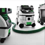 festool dust collector documentation